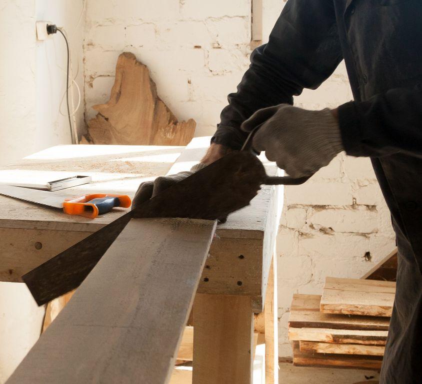 Home Woodwork (Demo)