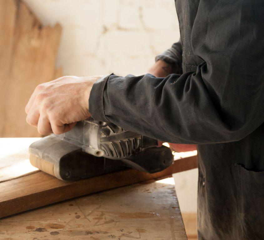 Residential Carpenters (Demo)